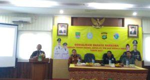 Badan Narkotika Kabupaten (BNK) Bekasi Sosialisasikan Bahaya Narkoba