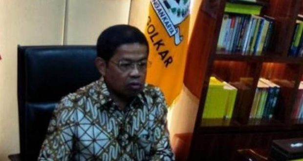 Sekjen Golkar: Surat Rekom Tunjuk Ridwan Kamil yang Beredar, Bodong!