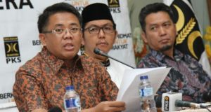 Jokowi Harus Bertindak Nyata Bela Rohingya