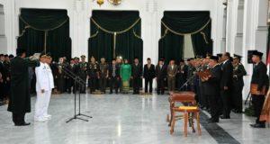 Gubernur Aher Minta Walikota Cimahi Langsung Kerja