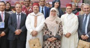 Delegasi Maroko Kunjungi Dekranasda Jabar