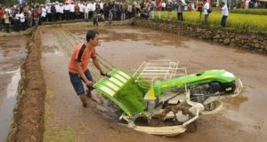Korporatisasi Petani di Jabar, Wujudkan Swasembada Pangan