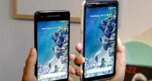 Ini Beberapa Varian Warna Smartphone Google Pixel 2 & Pixel 2 XL