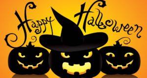 Ini Asal Muasal Halloween Dirayakan Sampai Saat Ini