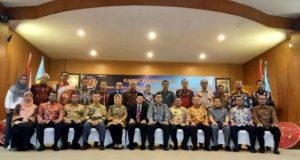 Indramayu Raih Penghargaan Laporan Keuangan Capaian Standar Tertinggi