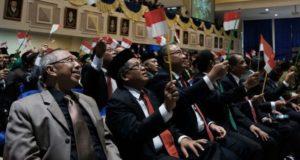 Kang Iman Lakukan Kunjungan Sehari di Surabaya