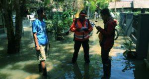 Bencana Pangandaran, Aher: Tertangani