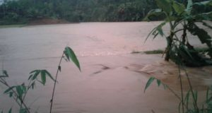Banjir Kepung Pangandaran, Empat Orang Tewas