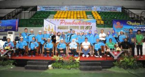 Turunkan 120 Atlet, Jabar Target Jadi Juara Umum Pornas Korpri XIV 2017 Yogyakarta