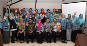 Sembilan Kabupaten Terima APE Karya P2TP2A Jabar