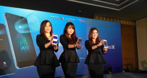 Genpro Suguhkan Smartphone Terbarunya, X Pro!