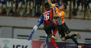 Final Melawan Persib, Persipura Juara Liga 1 U-19