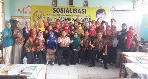 Dasim : Aspirasi Para Guru Akan Disampaikan Ke Senayan