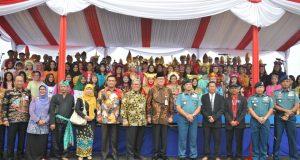 Hari Nusantara 2017, Jabar Perkuat Peran Kemaritiman Nasional
