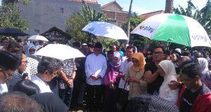 Demiz: Prof. Dede Berperan Besar Dalam Pemerintahan di Jawa Barat