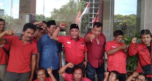 31 PAC PDIP Datangi DPP Tanyakan Soal Rekom