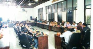 Wabup Cirebon Pecahkan Solusi Soal PLTU II