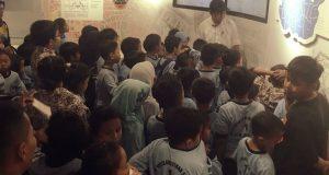 Seminggu Dibuka, Museum Gedung Sate Sudah Jadi Destinasi Wisata Favorit