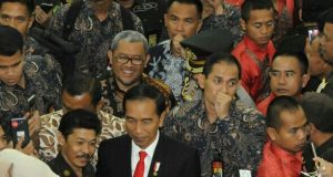 Presiden Jokowi Pastikan Bandara Kertajati Beroperasi Pertengahan 2018
