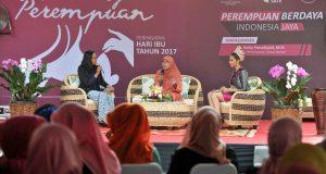 Bincang Perempuan Jawa Barat, Netty Ingin Perempuan Jawa Barat Berdaya