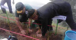 Pangdam Siliwangi: Perbaikan Ekosistem Hulu, Langkah Awal Penyelesaian Sungai Citarum