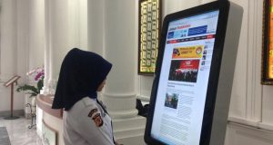 Fantastis! Pengguna Internet Di Indonesia Ranking Enam Se-Dunia