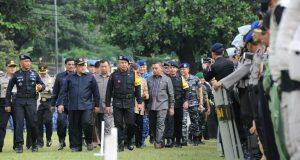 Amankan Pilkada Serentak, Polda Jabar Terjunkan 21.438 Personil