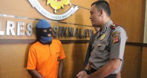 Cabuli Anak di Bawah Umur, Pria 50 Tahun Diciduk Polisi