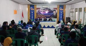 NasDem Panaskan Mesin Partai Untuk Menangkan Bapaslon Lutfhi-Qomar