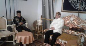 Yayat: Pasangan Rakyat Siap Melaksanakan Titah Sultan PRA Arief Natadingrat