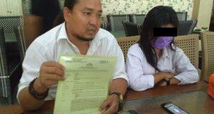 """Dara"" Cirebon Timur Disetubuhi Tiga Kali, Keluarga Korban Laporkan NW Ke Polisi"