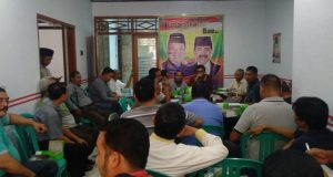 Bapaslon Rakyat Bentuk Tim Pemenangan dan Tim Kampanye
