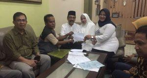 KPU Kab Cirebon Lakukan Gerakan Coklit Selama Sebulan