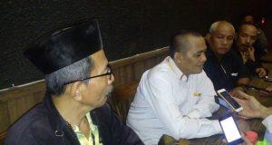 Yatsawi: Sekali 'Rakyat' Tetap 'Rakyat', Ada PAC atau Kader Hanura Dukung Bapaslon Lain, Langsung Pecat!!!