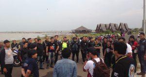 Yamaha R25 Capter Bekasi Gelar Anniversary Ke-3 Di Cirebon