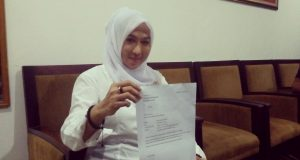 Dapat Mandat PKS, Dian Mundur Jadi Dewan