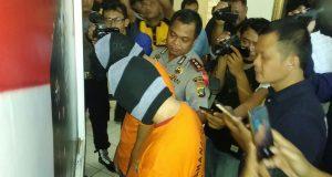 Rumah Anggota DPR RI Dimaling, Polisi Ringkus Pelaku di Dua Daerah