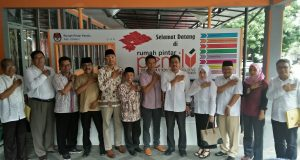 KPU Kab Cirebon Nyatakan Semua Bapaslon Memenuhi Syarat