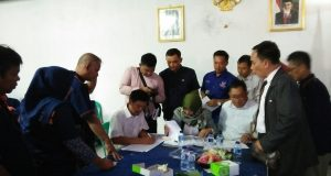 NasDem Kab Cirebon Lolos Verifikasi Faktual, Agus: Target Pileg Nambah Kursi