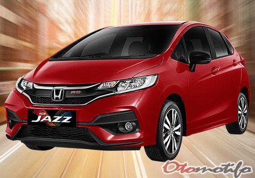 Makin Canggih! Ini Perbedaan Honda Jazz 2018 Dengan Sebelumnya