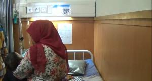 Diduga Jadi Korban Kekerasan, Seorang Balita Dilarikan ke Rumah Sakit