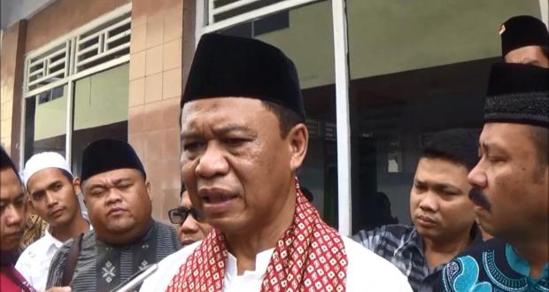 Anton: Umaro & Ulama Harus Bersatu Hadapi Fitnah dan Hoax