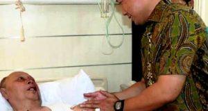 Eks Pasien RSJ Cisarua Bandung Barat Penganiaya Pengasuh Ponpes