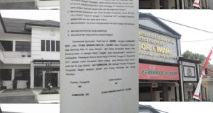 "Nana ""Kalahkan"" Penyidik Polres Cimahi di Praperadilan, Jaksa di Kejari Bale Bandung ""juga"" Dicurigai Tidak Profesional"