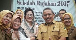 Panwaslu Kota Bandung Akan Panggil Kepsek SMAN 10 Bandung