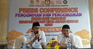 Cirebon Baru Butuh Pondasi 4 Pilar Yang Kokoh