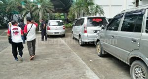 Deklarasi Kampanye Damai Pilbup Cirebon, Kuwu Ikut Kerahkan Massa