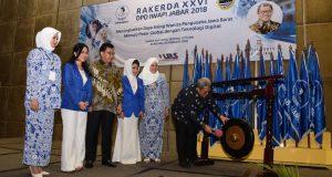 Pemprov Jabar Dorong Perempuan Jadi Faktor Penting Perekonomian di Jawa Barat