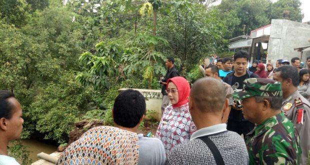 Kab Cirebon Darurat Bencana, Begini Kata Selly