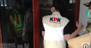 KPK Tangkap Bupati Subang